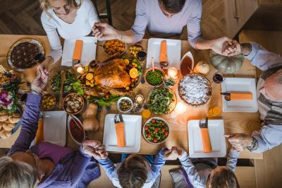 4 Best Restaurants for Thanksgiving Day in Westchester