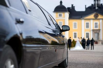 5 Wedding Day Transportation Mistakes to Avoid