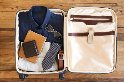 How to Pack a Carry-on with Everything You Need For Your Next Trip