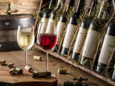 Best Wineries and Breweries in Westchester County