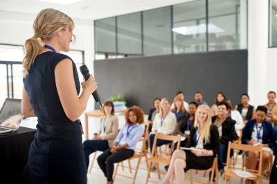 How to Plan a Successful Company Conference