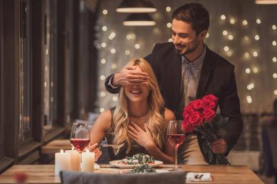 Westchester: 2018 Valentine's Day Dining Options