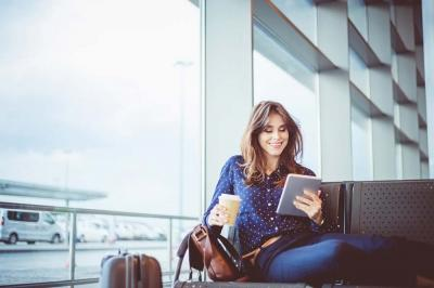 Hot Reads for Business Travelers