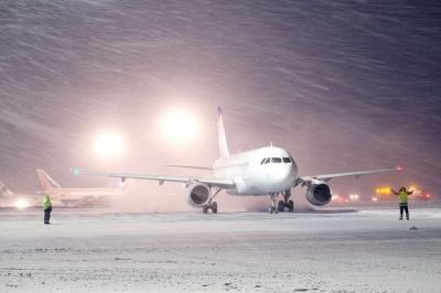 How to Survive Winter as a Business Traveler