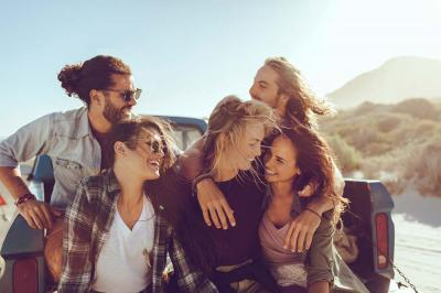 5 Tips to Help You Plan the Perfect Trip with Your Friends