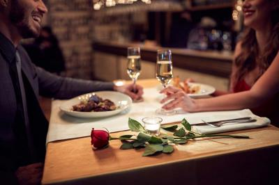 What Are Westchester's Most Romantic Restaurants?
