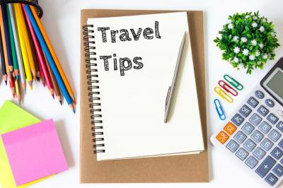 International Travel Safety Tips
