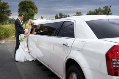 What to Look for in Transportation for Weddings